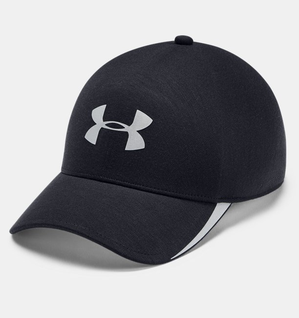 Mens UA Run Flash One Panel Cap